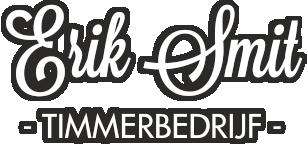 Erik Smit Timmerbedrijf Logo